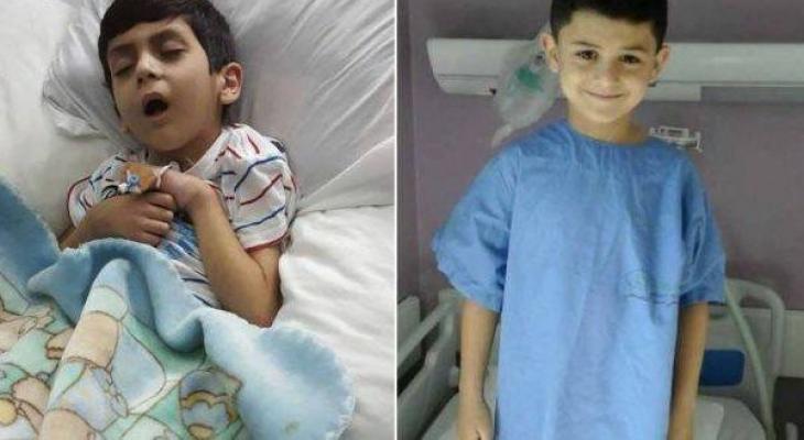 """مستشفى مسلم تؤكد على حق ذوي الطفل """"أمير"""" بالتعويض حال ثبوت الخطأ الطبي"""