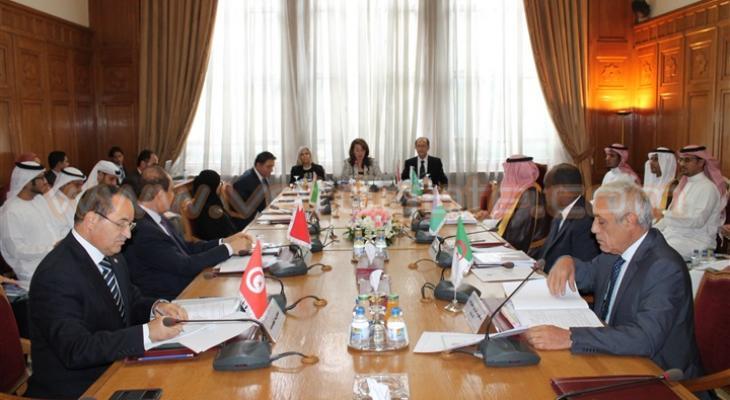 فلسطين تشارك في اجتماعات مجلس وزراء الشؤون الاجتماعية العربي