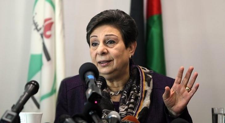 عضو اللجنة التنفيذية لمنظمة التحرير حنان عشراوي.jpg