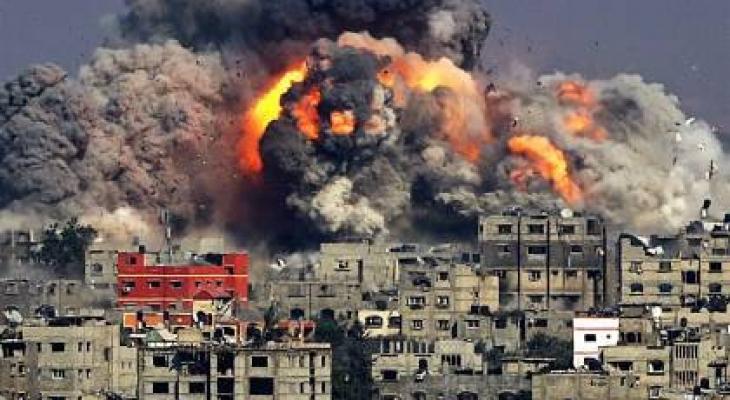 مصدر أمني مسؤول: جهود مصرية لوقف التصعيد والهجمات الإسرائيلية على غزة