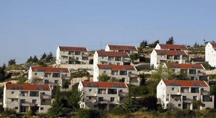 """منظمة """"إسرائيلية"""": تعزيز الاستيطان بمنطقة """" E1"""" يُشكل تهديد حقيقي للسلام وحل الدولتين"""