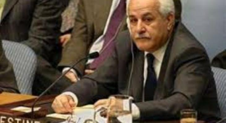 رياض منصور