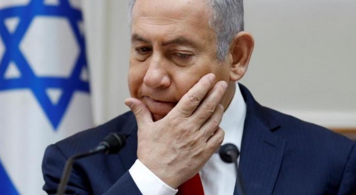 نتنياهو وقضايا الفساد