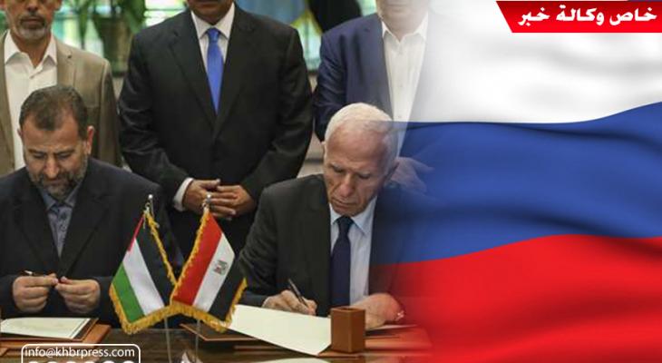 تحليل: لماذا استبدلت روسيا دعوة هنية لزيارة موسكو بحوار شامل للفصائل؟!