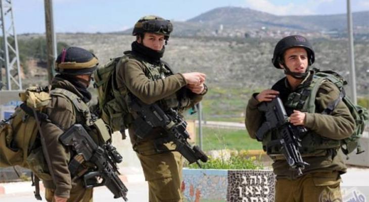 استمرار هالة التأهب لدى جيش الاحتلال بالمنطقة الشمالية