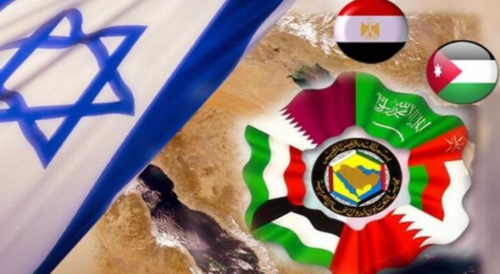 التطبيع مع إسرائيل