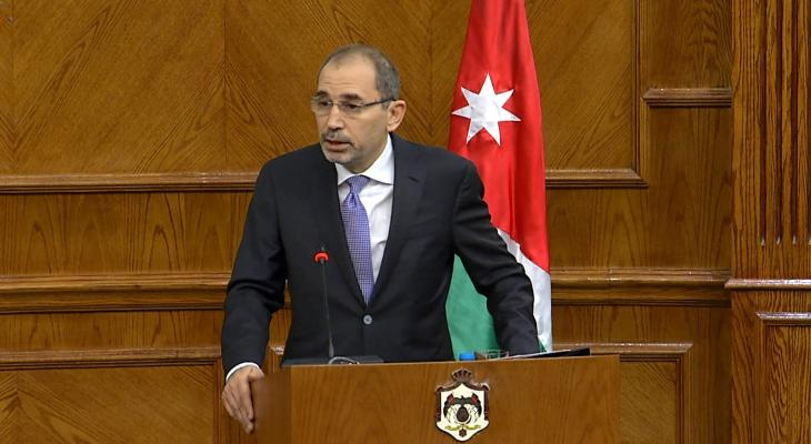 الخارجية الأردنية: تهجير سكان حي الشيخ جراح جريمة حرب لا يمكن السماح بها