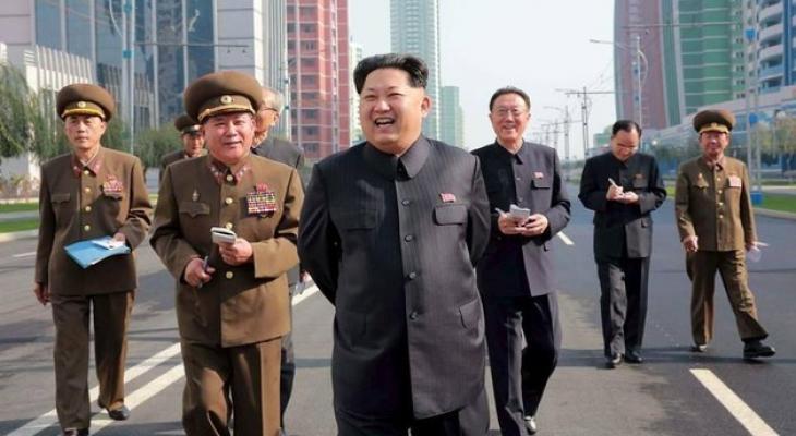 كوريا الشمالية تلغي اجتماعاً رفيعاً مع الولايات المتحدة دون معرفة الأسباب