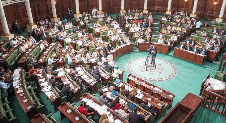حزب تونسي يدعو الوزراء المنتمين له إلى الانسحاب من الحكومة.jpg