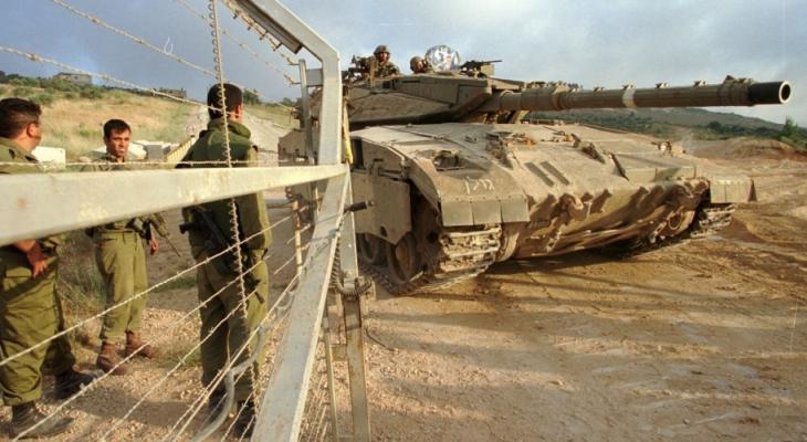 مواطنون لبنانيون يتلقون رسائل صوتية مصدرها الاحتلال الإسرائيلي