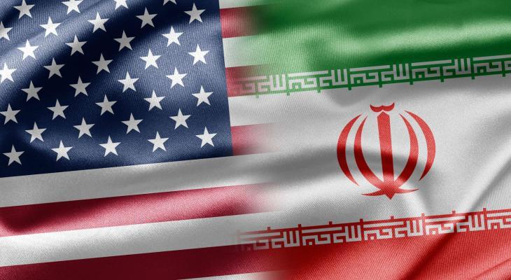 طهران وواشنطن