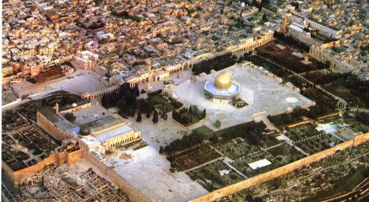 الأقصى مسجد إسلامي خاص بالمسلمين.jpg