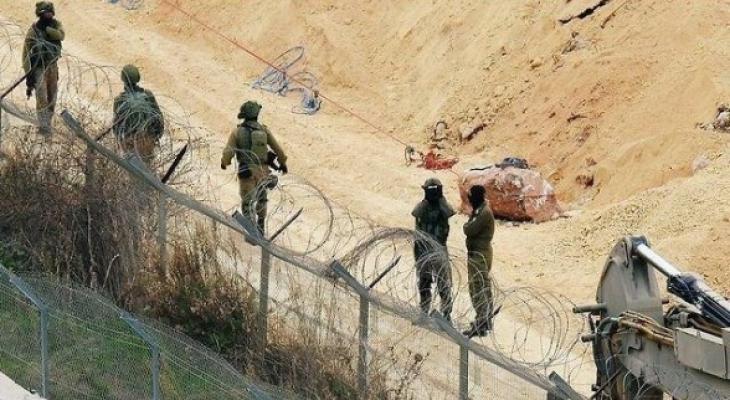 قناة عبرية تكشف فحوى رسالة نقلتها إسرائيل لحزب الله