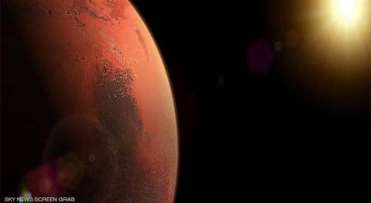 """""""ناسا""""اختفاء قمرين صناعيين قرب المريخ"""