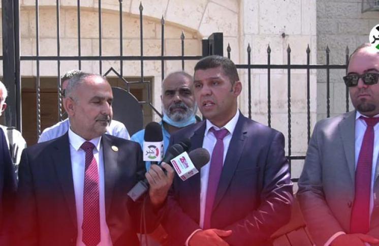 المجلس التنسيقي للقوائم الانتخابية يُعلن رفض تجزئة الانتخابات الفلسطينية