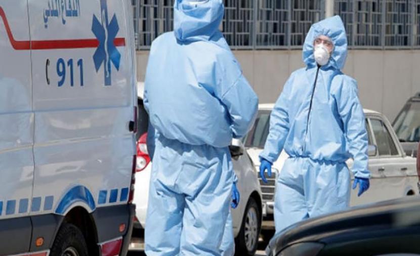 الأردن تُسجل 68 فاة و2507 إصابة جديدة بفيروس كورونا