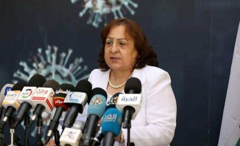 """وزيرة الصحة تُعلن تسجيل حالتي وفاة و57 إصابة جديدة بفيروس """"كورونا"""""""