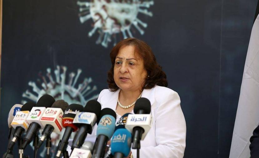 """كيلة: 100ألف جرعة جديدة من لقاح """"كورونا"""" ستصل فلسطين قريباً من الصين"""