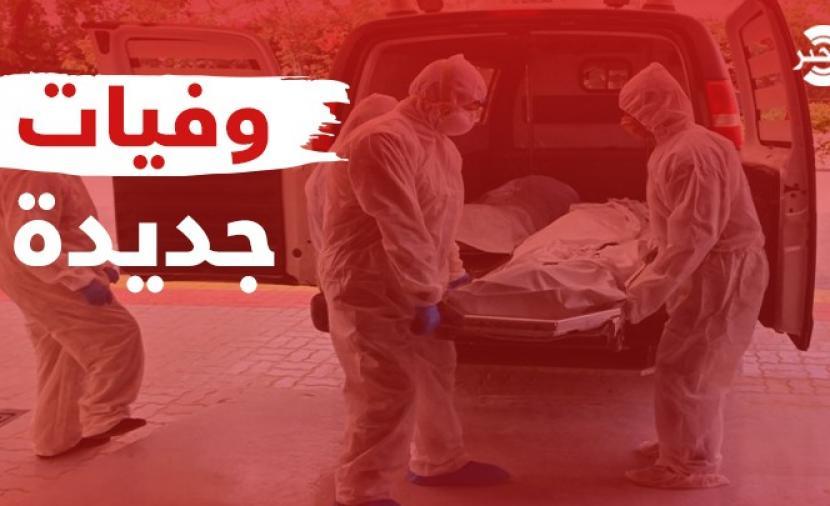 """تسجيل 31 حالة وفاة جديدة و2338 إصابة جديدة بـ""""كورونا"""" في فلسطين"""