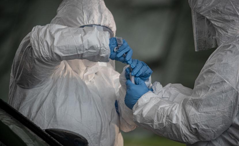 """وزيرة الصحة: فلسطين تُسجل 22 وفاة و2235 إصابة جديدة بفيروس """"كورونا"""""""