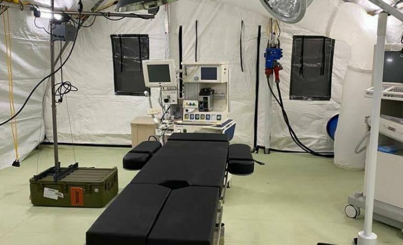 صحة غزة: الاحتلال يمنع دخول أجهزة طبية للقطاع منذ أشهر