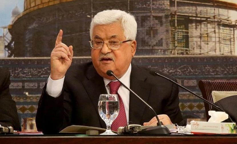 الرئيس عباس يلقي اليوم كلمة في الأمم المتحدة