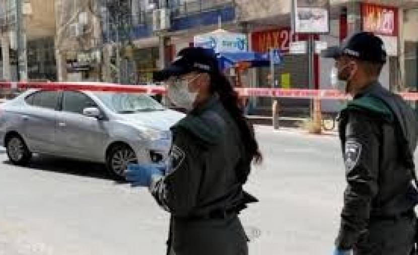 """""""إسرائيل"""" تُعلن تسجيل 1538 إصابة جديدة بفيروس كورونا"""