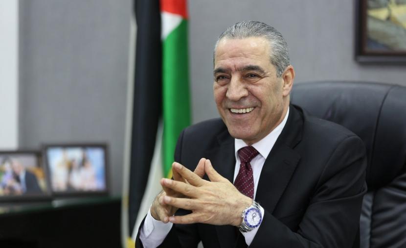 الشيخ: الانتخابات الفلسطينية إنجاز ديمقراطي كبير