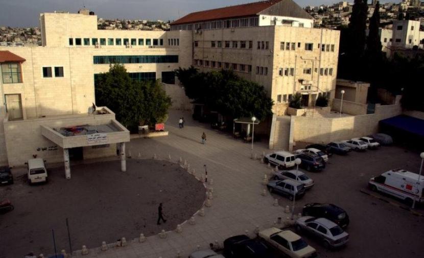 """محافظة جنين يُعلن عودة مستشفى الشهيد خليل سليمان لاستقبال حالات """"كورونا"""""""
