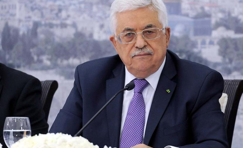 الرئيس عباس يعود إلى رام الله