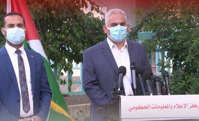 صحة غزّة تُحذّر من خطورة الوضع الوبائي في ظل اكتشاف طفرات جديدة من كورونا