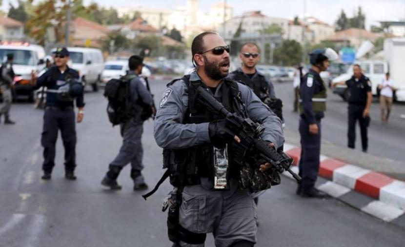 """الاحتلال يعتقل 7 شبان من رهط بتهمة """"الإخلال بالأمن العام"""""""