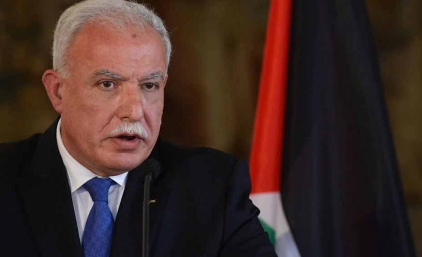 المالكي يتلقّى من نظيره الروسي رسالة ترحيب بالانتخابات الفلسطينية
