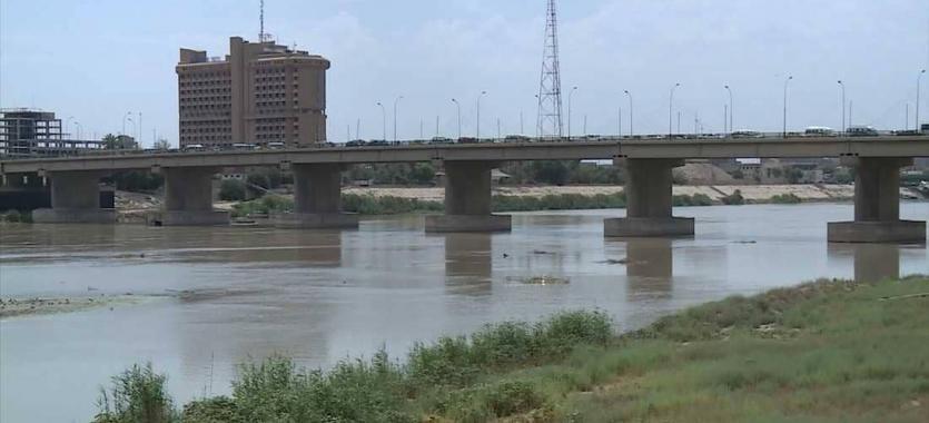 نهر دجلة