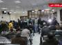 بالفيديو والصور: وكالة خبر ترصد إقبال المواطنين بغزّة على التسجيل للسفر