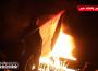 بالفيديو والصور: عدسة وكالة خبر ترصد فعاليات الإرباك الليلي شرق قطاع غزّة