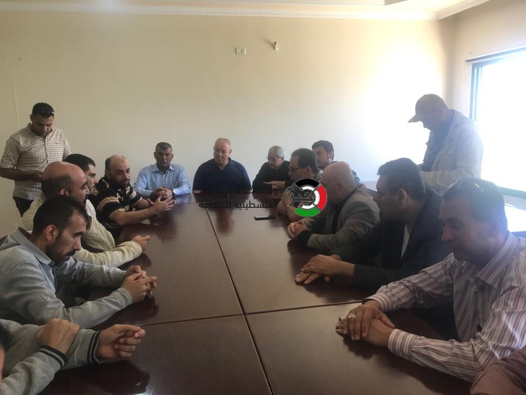 بالصور والأسماء: داخلية غزّة تُفرج عن عدد من معتقلي أحداث الانقسام