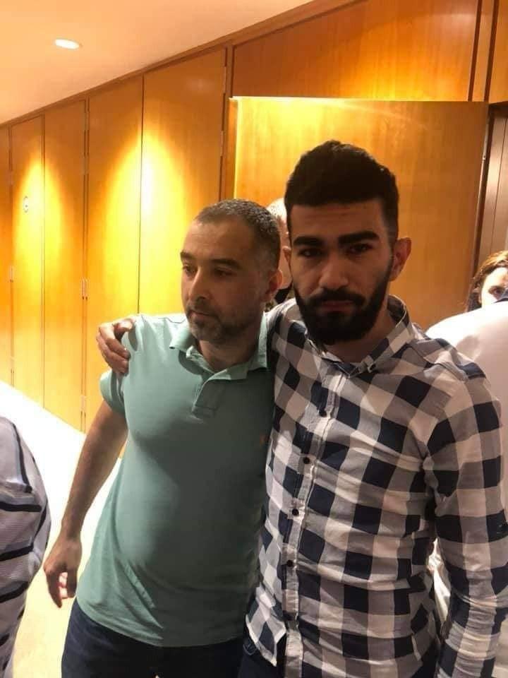"""السلطات الإماراتية تُفرج عن 3 لبنانيين متهمين بـ""""الإرهاب"""""""