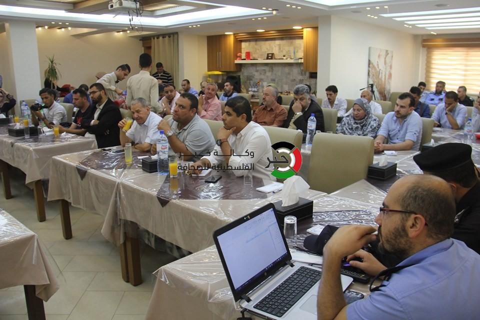 المرور بغزّة: لن نسمح بأن نصل لحالةٍ من الفوضى والفلتان