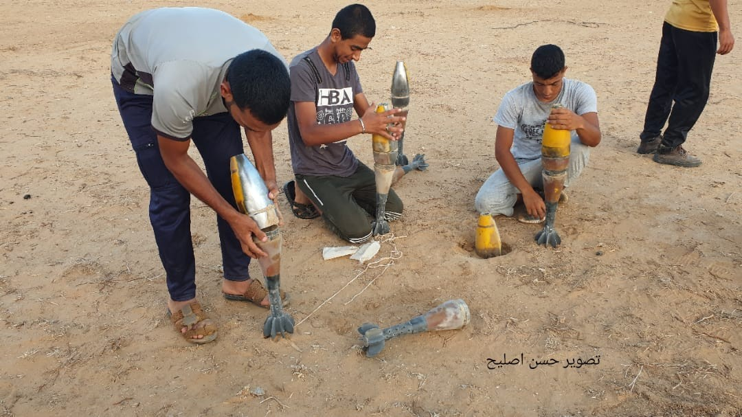 جيش الاحتلال يكشف تفاصيل جديدة عن الاشتباك المسلح على حدود غزّة