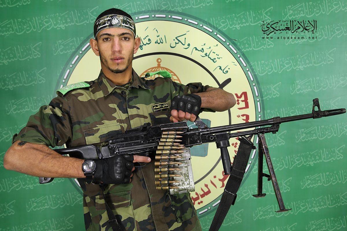 """""""كتائب القسام"""" تنعي أحد مجاهديها بغزّة"""