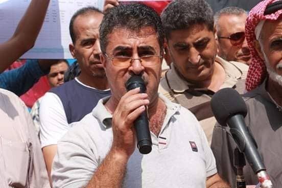 """الديمقراطية بغزة تنظم وقفة للمطالبة بتجديد تفويض عمل """"الأونروا"""""""