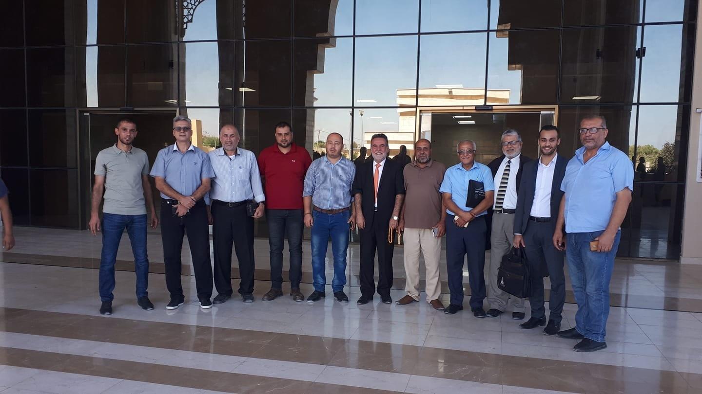 وثيقة: نص قرار المحكمة الإدارية بشأن أزمة جامعة الأزهر في غزّة