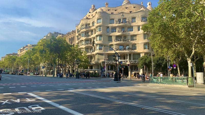 """شاهدوا: من هو الشخص الذي استطاع """"تشفير"""" برشلونة"""