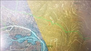 إصدار مخطط استيطاني جديد للاستيلاء على 700 دونم جنوب نابلس