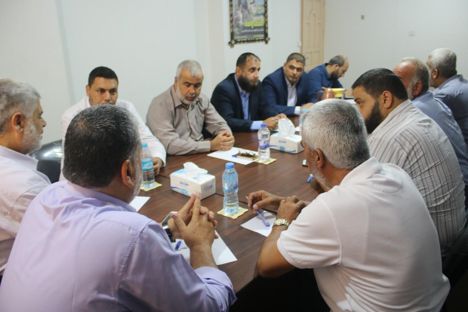 فصائل المقاومة الفلسطينية بغزّة تُصدر بيانًا مهمًا حول الأحداث الجارية