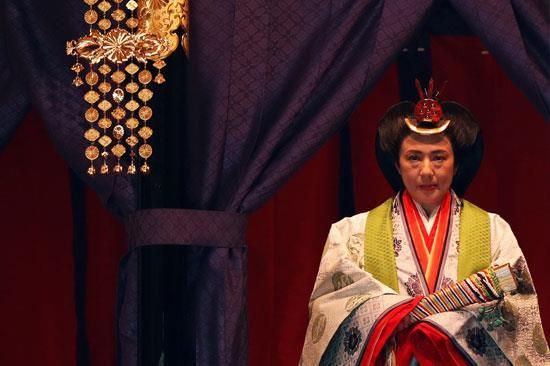 اليابان تشهد اليوم مراسم تنصيب الإمبراطور الجديد