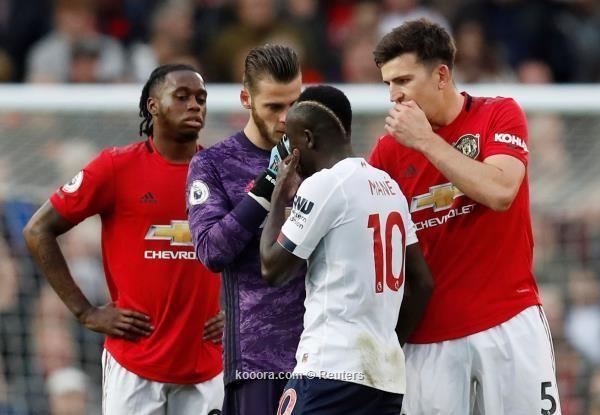ليفربول يفلت من الهزيمة الأولى في الدوري