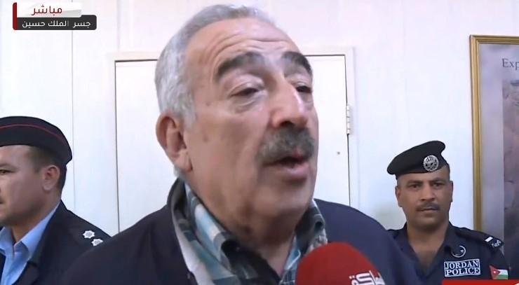 الخارجية الأردنية: وصول الأسيرين اللبدي ومرعي إلى الأراضي الأردنية