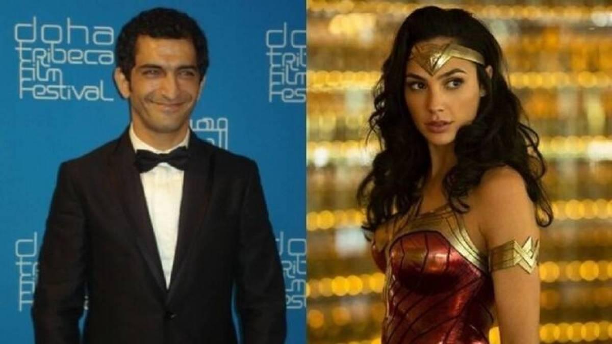 """صورة: """"عمرو واكد"""" يشعل جدلاً واسعاً بإعلانه المشاركة في فيلم مع ممثلة إسرائيلية"""